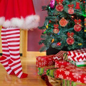 kerstcadeautjes maken